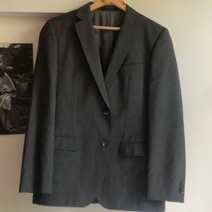 Hugo Boss Suits & Blazers - Hugo Boss Grey Suit (Jacket & Trousers)